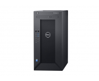 Dell PowerEdge T30 E3-1225v5 /8GB/1000/DVD-RW/1Y NBD - 361278 - zdjęcie 1