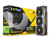 Zotac GeForce GTX 1080 Ti Extreme Edition 11GB GDDR5X - 399810 - zdjęcie 1