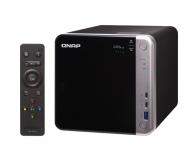 QNAP TS-453BT3-8G (4xHDD 4x1.5-2.3GHz 8GB 5xUSB 3xLAN) - 395979 - zdjęcie 1