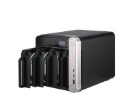 QNAP TS-453BT3-8G (4xHDD 4x1.5-2.3GHz 8GB 5xUSB 3xLAN) - 395979 - zdjęcie 3