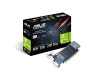 ASUS GeForce GT710 2048MB 64bit Silent LowProfile  - 396422 - zdjęcie 1