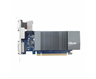 ASUS GeForce GT710 2048MB 64bit Silent LowProfile  - 396422 - zdjęcie 3