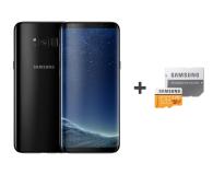 Samsung Galaxy S8 G950F Midnight Black + 128GB - 396717 - zdjęcie 1
