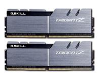 G.SKILL 32GB (2x16GB) 3200MHz CL16  Trident Z - 396699 - zdjęcie 1