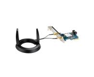 ASUS PCE-AC55BT (1200Mb/s a/b/g/n/ac) BT 4.0/WiFi - 311693 - zdjęcie 3
