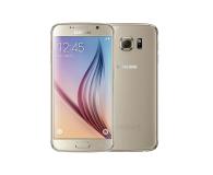 Samsung Galaxy S6 G920F 32GB Platynowe złoto - 230543 - zdjęcie 1