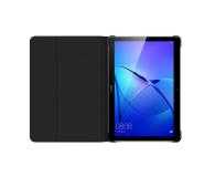 Huawei Flip cover do Huawei Mediapad T3 10 czarny - 364329 - zdjęcie 2