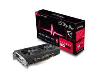 Karta graficzna AMD Sapphire Radeon RX 580 PULSE 8GB GDDR5