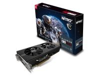 Sapphire Radeon RX 570 NITRO+ 4GB GDDR5  - 364471 - zdjęcie 1