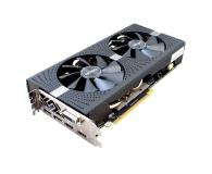 Sapphire Radeon RX 580 NITRO+ 4 GB GDDR5  - 364468 - zdjęcie 2