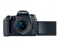 Canon EOS 77D 18-55 mm f4-5,6 IS STM - 364203 - zdjęcie 8