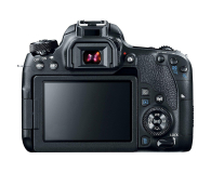 Canon EOS 77D 18-55 mm f4-5,6 IS STM - 364203 - zdjęcie 4