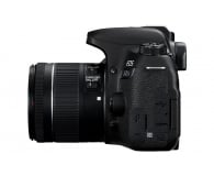 Canon EOS 77D 18-55 mm f4-5,6 IS STM - 364203 - zdjęcie 6