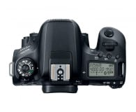 Canon EOS 77D 18-55 mm f4-5,6 IS STM - 364203 - zdjęcie 5