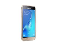 Samsung Galaxy J3 2016 J320F LTE złoty - 305668 - zdjęcie 4
