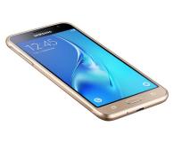 Samsung Galaxy J3 2016 J320F LTE złoty - 305668 - zdjęcie 6
