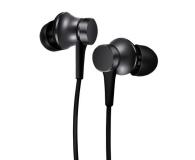 Xiaomi Mi Piston Headphone Basic (czarne) - 362887 - zdjęcie 1