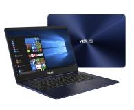 ASUS ZenBook UX430UA i7-7500U/8GB/512SSD/Win10 - 358362 - zdjęcie 1