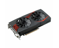 ASUS Radeon RX 570 4GB GDDR5  - 365016 - zdjęcie 2