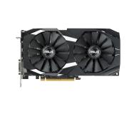 ASUS Radeon RX 580 Dual OC 8GB GDDR5 - 365401 - zdjęcie 3