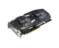 ASUS Radeon RX 580 Dual OC 8GB GDDR5 - 365401 - zdjęcie 2