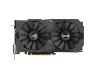 ASUS Radeon RX 570 STRIX 4GB GDDR5  - 365593 - zdjęcie 3