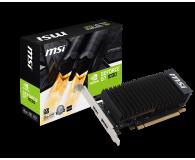 MSI GeForce GT 1030 2GH LP OC 2GB GDDR5 - 365801 - zdjęcie 1
