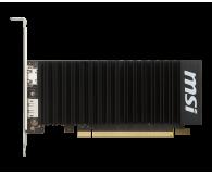 MSI GeForce GT 1030 2GH LP OC 2GB GDDR5 - 365801 - zdjęcie 2