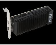 MSI GeForce GT 1030 2GH LP OC 2GB GDDR5 - 365801 - zdjęcie 4