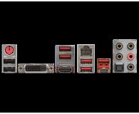 MSI B350 GAMING PRO CARBON (2xPCI-E DDR4 USB 3.1/M.2) - 365742 - zdjęcie 5