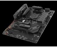 MSI B350 GAMING PRO CARBON (2xPCI-E DDR4 USB 3.1/M.2) - 365742 - zdjęcie 4