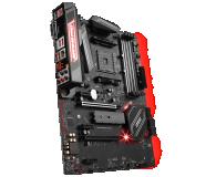 MSI B350 GAMING PRO CARBON (2xPCI-E DDR4 USB 3.1/M.2) - 365742 - zdjęcie 2