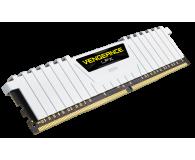 Corsair 16GB 3000MHz Vengeance LPX White CL15 (2x8GB) - 345464 - zdjęcie 4