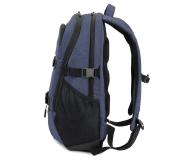 """Targus Urban Explorer 15.6"""" niebieski - 365751 - zdjęcie 5"""