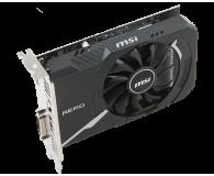 MSI GeForce GT 1030 AERO OC ITX 2G - 365797 - zdjęcie 4