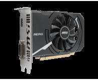 MSI GeForce GT 1030 AERO OC ITX 2G - 365797 - zdjęcie 3