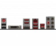 MSI X370 GAMING PLUS - 365745 - zdjęcie 5