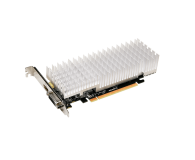 Gigabyte GeForce GT 1030 SILENT LP 2GB GDDR5 - 366574 - zdjęcie 2