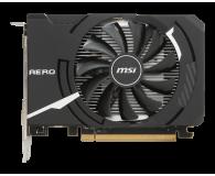 MSI Radeon RX 560 AERO ITX OC 4GB GDDR5 - 366573 - zdjęcie 3
