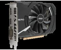 MSI Radeon RX 560 AERO ITX OC 4GB GDDR5 - 366573 - zdjęcie 2