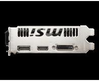 MSI Radeon RX 560 AERO ITX OC 4GB GDDR5 - 366573 - zdjęcie 4