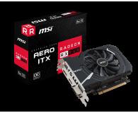MSI Radeon RX 560 AERO ITX OC 4GB GDDR5 - 366573 - zdjęcie 1
