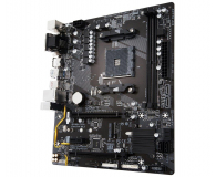 Gigabyte GA-AB350M-HD3 (2xPCI-E DDR4 USB 3.1/M.2) - 366634 - zdjęcie 2