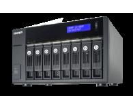 QNAP UX-800P Moduł rozszerzający (8xHDD, USB 3.0) - 367044 - zdjęcie 5