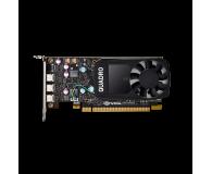 PNY Quadro P400 DVI 2GB GDDR5 - 366766 - zdjęcie 3