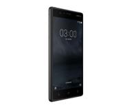 Nokia 3 Dual SIM czarny  - 357293 - zdjęcie 6