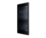 Nokia 3 Dual SIM czarny  - 357293 - zdjęcie 5