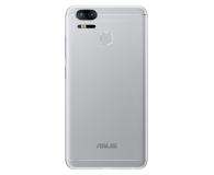 ASUS ZenFone Zoom S ZE553KL 4/64GB Dual SIM srebrny - 381120 - zdjęcie 6