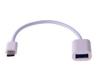 SHIRU Adapter USB typ C do USB (F) OTG - 361713 - zdjęcie 2