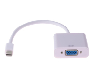 SHIRU Adapter mini DisplayPort - VGA (D-SUB)  - 361712 - zdjęcie 2